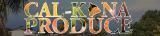 Cal Kona Produce